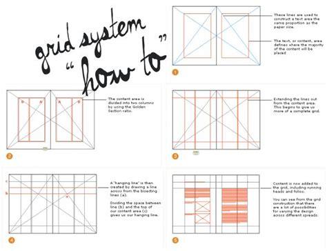 grid layout design ideas 25 best ideas about grid system on pinterest grid