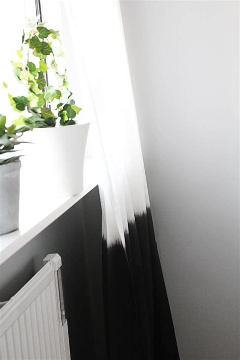dying curtains best 25 dip dye curtains ideas on pinterest dye