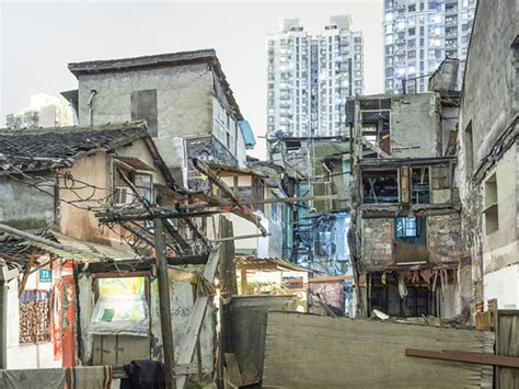 Nail House by In The Of Rapid Urbanization Shanghai S Nail Houses Persist Feature Shoot