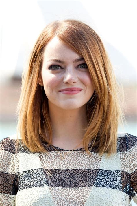 hair cut in medium size strait hairs 15 of the best hairstyles for medium length straight hair