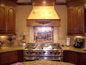Tuscan kitchen backsplash ideas www imgarcade com