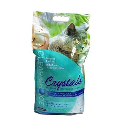 Crsytal Clump Apple premium cat litter delivered in toronto rovr