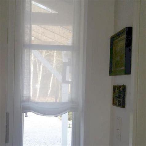 fenstervorhänge schlafzimmer skandinavisch gestalten