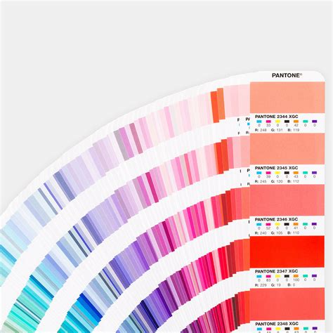 what is pantone color pantone extended gamut coated guide