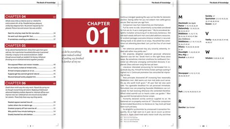 creating indesign index indesign tutorials gt assembling and working with long