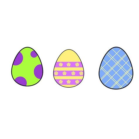 easter egg card templates free printable easter egg card template plus tutorial on