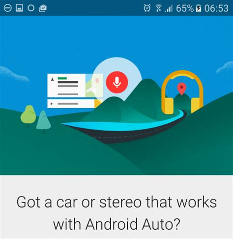 android not working why does android auto not work