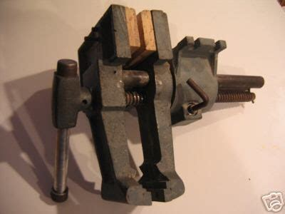 pattern maker vice emmert patternmakers bench vise and lion miter trimmer