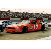 When Stock Cars Ruled NASCAR And Why They Left  Street Muscle