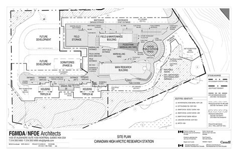 floor plan website canadian high arctic research station chars floor plans