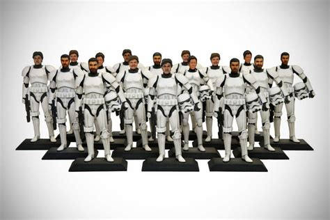 d tech figure custom d tech me stormtrooper figure mikeshouts