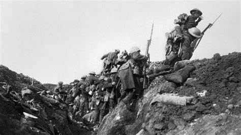 Battle Of The Prada Banks Vs by Battle Of The Somme Facts Tv