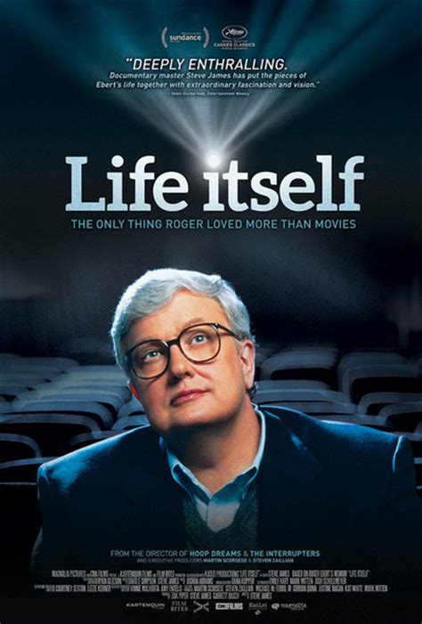 biography documentary films life itself movie review film summary 2014 roger ebert