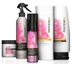 curl perm products for blacknwomen pantene curly hair series naturallycurly com