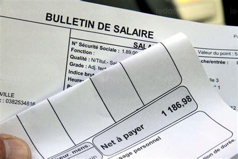 comment calculer salaire brut en net