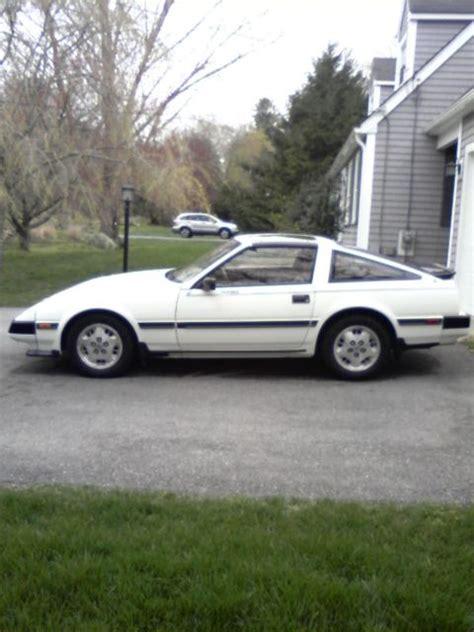 1984 datsun 300zx for sale 1984 datsun nissan 300zx turbo classic nissan 300zx 1984
