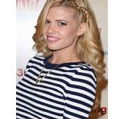 Chanel West Coast Arrested After Club Fight  J 14