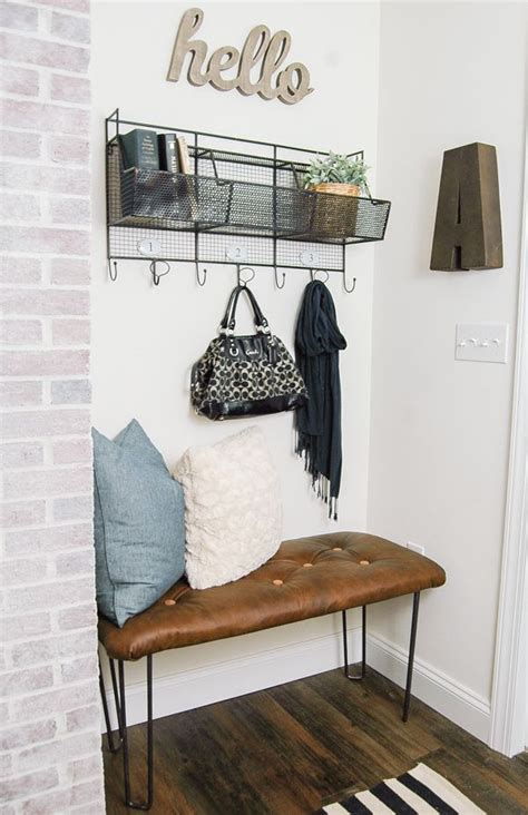 coolest entryway bench white legs with storage in over diy tufted leather bench with custom hairpin legs