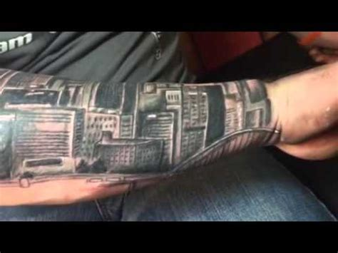 pittsburgh tattoo removal pittsburgh skyline