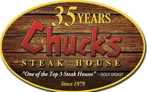 chucks steak house chuck s steak house android apps on google play