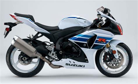 Suzuki Gsxr 1000 2010 2010 Suzuki Gsx R 1000 Anniversary Moto Zombdrive