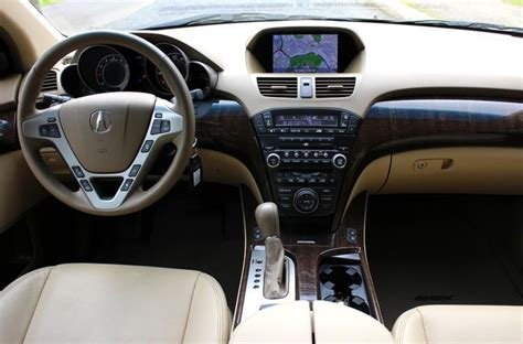 acura mdx review digital trends