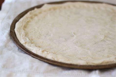 Dough Pizza heirloom tomato pizza mission delectable