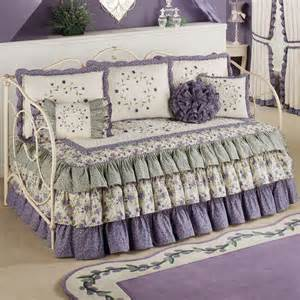 Daybed Quilt Sets Serenade Daybed Bedding