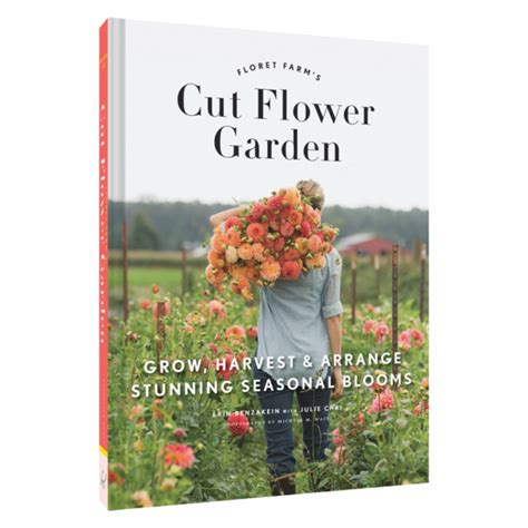 flower garden book floret flowers we are a small family farm in washington