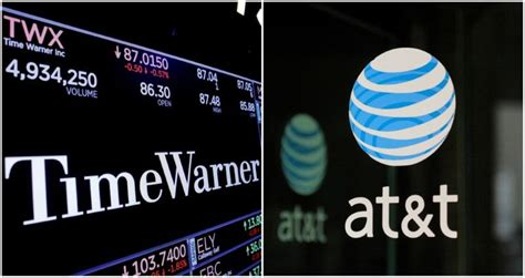 New Originals Disel00118 4time at t wins court approval to buy time warner opposition