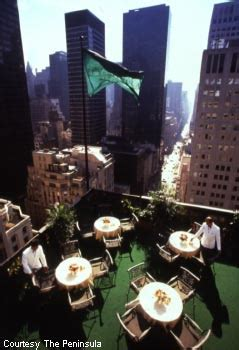 Pen Top Bar by The Best Worst Hotel Bars Of New York