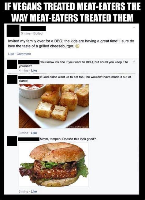 Meat Memes - 379 best images about vegan memes on pinterest joaquin