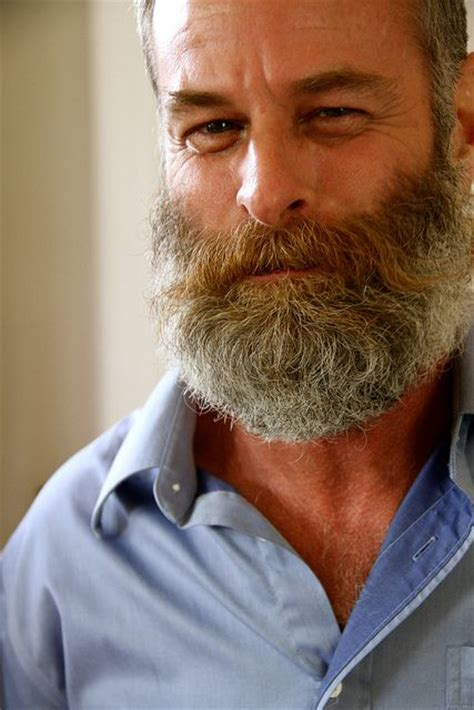 beards for mature men on pinterest beards silver foxes beards men going grey beards pinterest grey