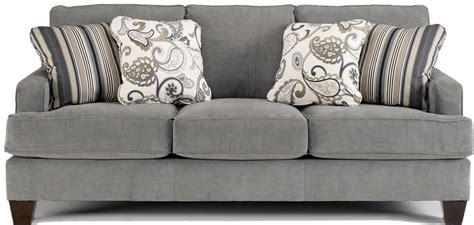 Grey Material Sofa by Grey Fabric Sofa