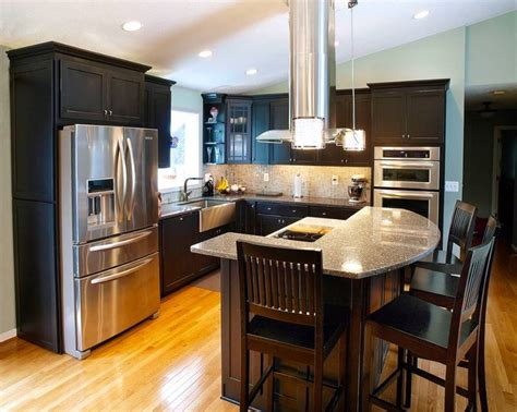 renovation ideas for kitchens best 25 split level kitchen ideas on tri