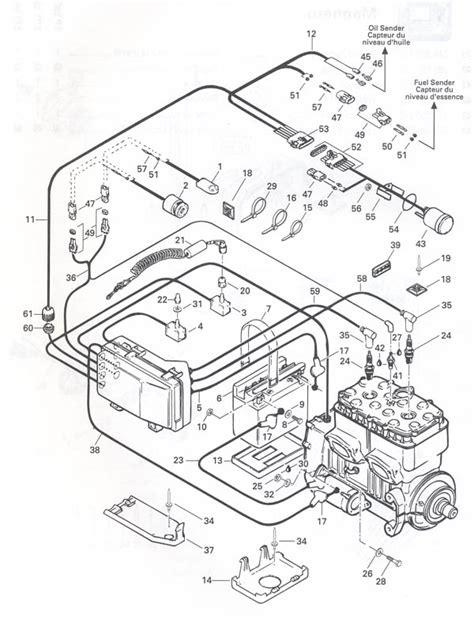 seadoo parts diagram 92 seadoo xp wiring diagram get free image about wiring