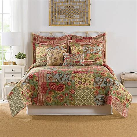 b smith bedding b smith bethany quilt bed bath beyond