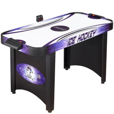 hathaway hat trick 4 air hockey table hathaway hoops dual electronic basketball bg2237bl