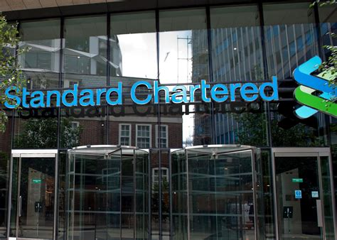standard chartered bank of botswana standard chartered bank seeks to grow in africa at a time