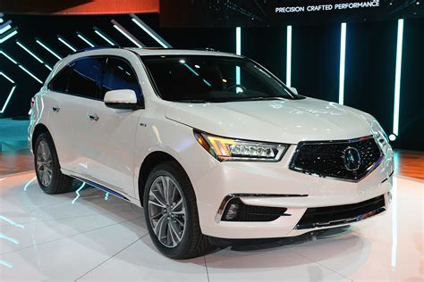 acura mdx advance vs technology package 2017 acura mdx technology package car wallpaper