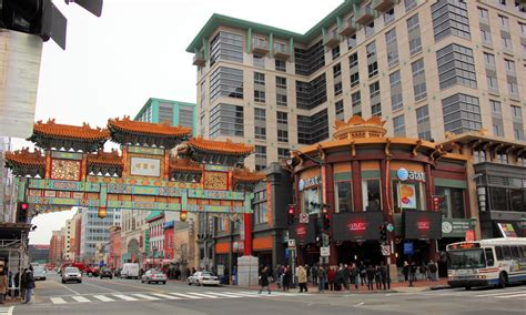 Apartments Dc Chinatown As Chinatown Grows Some Time Residents Where