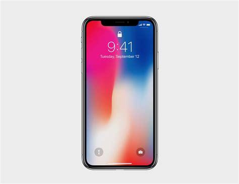 Iphone X Mockup Psd Uxfree Com Iphone Psd Template Free