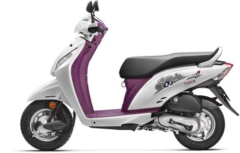 2015 Honda Activa i And Aviator Launched In India