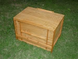 chuck box c kitchen by easiersaidthandone