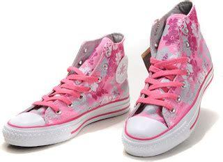 Sepatu Converse Made In India tren gaya remaja terbaru sepatu converse untuk wanita