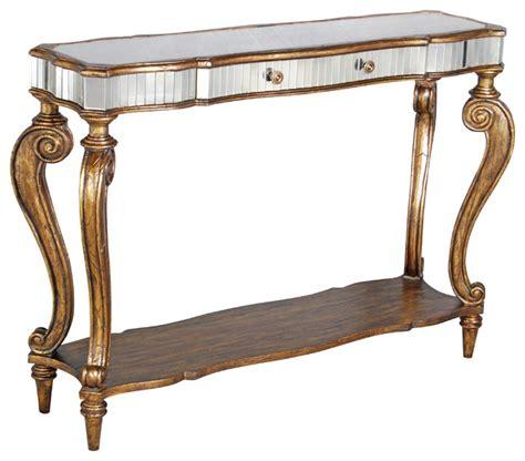 Jooy Living Cabriole Side Table voranado cabriole console table traditional console