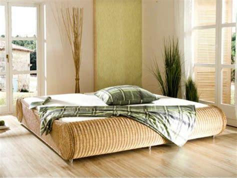 bananenblatt bett bananenblatt bett f 252 r das schlafzimmer archzine net
