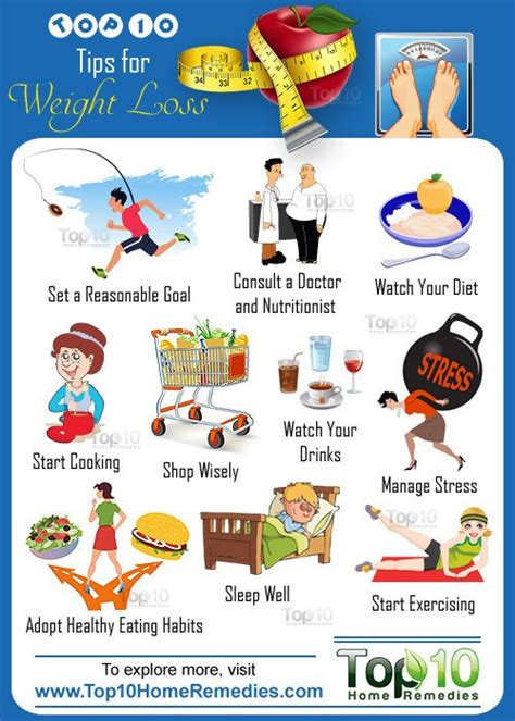 12 Top Tips On Losing Weight After A Baby by 10 Simple Weight Loss Tips That Really Work Top 10 Home