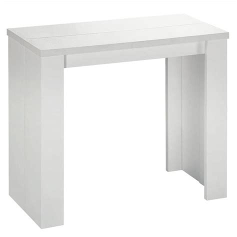 Console Extensible Pas Cher 3078 by Table Console Moins Cher