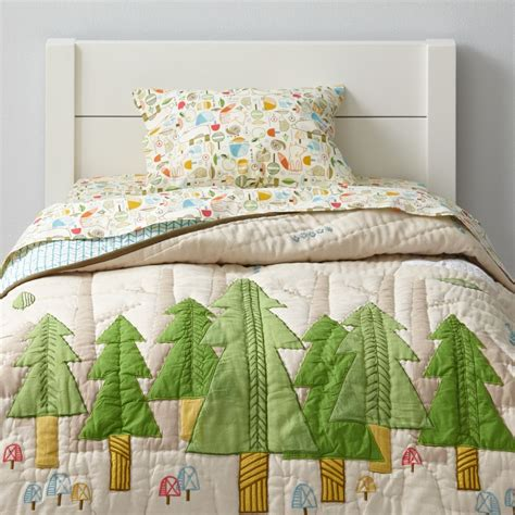 land of nod bedding toddler bedding sets the land of nod